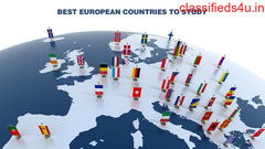 Best European Countries To Study