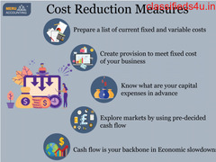 Cost Reduction Measures
