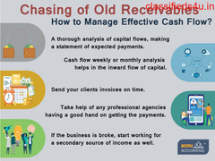 Chasing of Old Receivables
