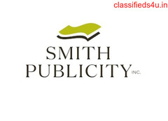 Book Marketing Agency | Book Promotion Companies | Smith Publicity