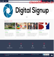 Online Class Registration Software in USA