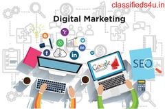 Premium Best Digital Marketing Services in C.R Park, South Delhi
