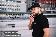 Security Services in Bangalore - BangaloreCare.com