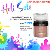 Buy Swiss Beauty Makeup Products Online At tradzhub