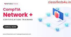 CompTIA Network+ Online Certification Training