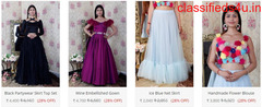 Shop Indian Western Wear for Women and Girls