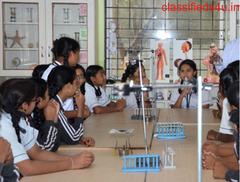 CBSE School in ECIL | Vignan Schools