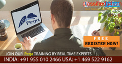 Pega Online Training Free Live demo