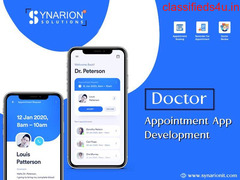 Develop your Own Medical Appointment Booking Platform