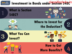 Investment in Bonds under Section 54EC