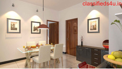 2 BHK Flats & Apartments for Sale in Thanisandra - MIMS Residency