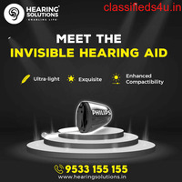Online Hearing Test in Gaya | Digital Hearing Aids