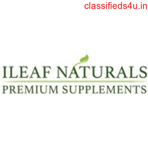 Enjoy Free Shipping On All Supplement Orders | iLeaf Naturals