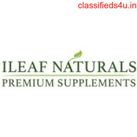 Enjoy Free Shipping On All Supplement Orders   iLeaf Naturals