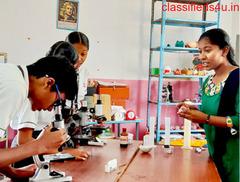 CBSE School in Ghatkesar | Vignan