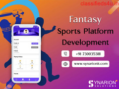 Want to Develop Your Own Durable Fantasy Sports App?