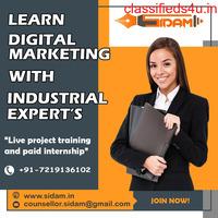 Best Digital Marketing Institute in Pune