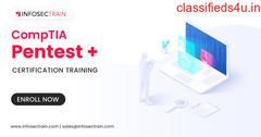 CompTIA PenTest+ Training