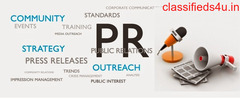 Best PR agency in Delhi – Maverick India