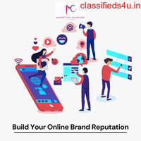 Build your online brand reputation