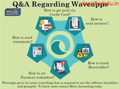 Q&A Regarding Waveapps