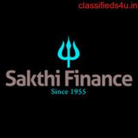 Construction Equipment Loan - Sakthi Finance