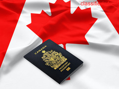 Check your eligibility for Canada immigration.