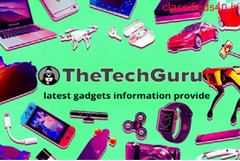 The Tech Guru Technology Latest Technology Update