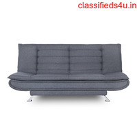 Buy Sofa cum bed Online at Prices from Rs. 20400 | Wakefit