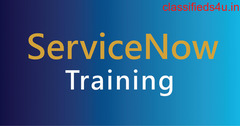 Servicenow Training by Real Time Experts - Free Online Demo
