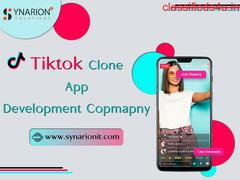 Launch Your Own Money-Making TikTok Clone App