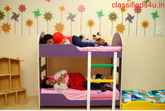 Day Care Centre in Greater Noida - Alpine First Step