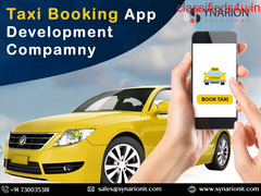 Launch Taxi Booking App & Boost Your Own Business Rapidly