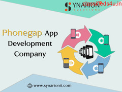 Develop Your Own Business Mobile App By Phonegap