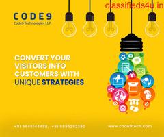 Best Web Development Company in Kerala