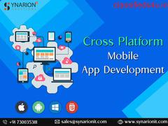 Build Multi Platform App With Cross Platform Development