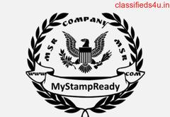 Best Online Stamp Maker in USA