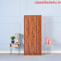 Wardrobe: Buy Wardrobes Online at Prices from Rs 8280 | Wakefit
