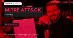 MITRE ATT&CK Training