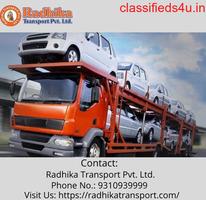 Car Transportation Services In dwarka, Delhi