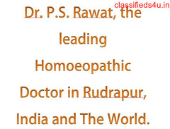 Get Back Your Good Health with Top Quality Homoeopathic Treatment