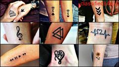 Professional Tattoo Artist in Bangalore
