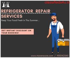 Get The Ideal Refrigerator Repair in Delhi Ncr