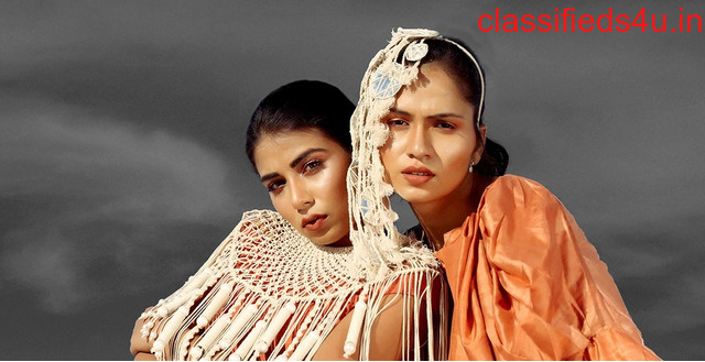 Best College in India for Fashion Designing