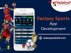 Choose us to Develop Your Own Fantasy Sports App