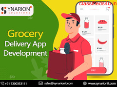 Make Your Own Grocery Delivery Mobile App