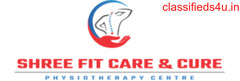 Best physiotherapy center in kalewadi - SFCC (SHREE FIT CARE & CURE) Physiotherapy center