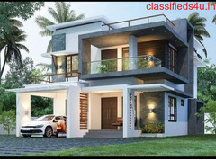 Your dream home at your own land location within your budget
