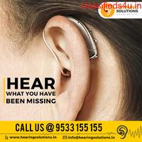Ear Machine in Velachery | Hearing Clinic in Velachery