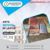 Arts School In Jaipur
